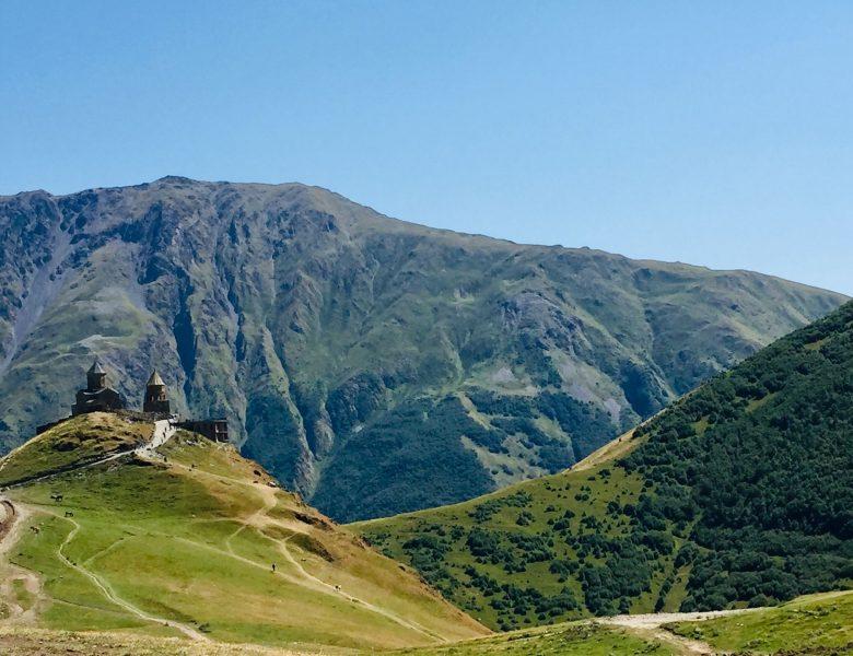 Kaukasus – Tipps für auf den Weg
