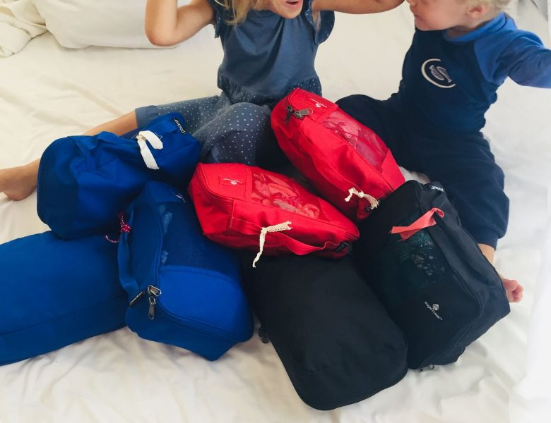 Dinge, die wir haben und tragen